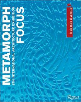 Metamorph: 9th International Architecture Exhibition