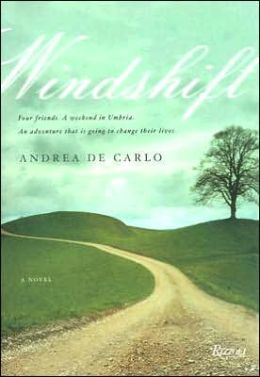 Wind Shift Andrea De Carlo