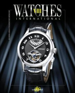 Watches International Vol VIII
