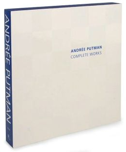 Andree Putman: Complete Works