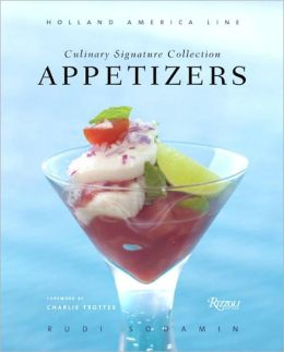 Appetizers: Culinary Signature Collection, Volume IV