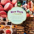 Book Cover Image. Title: New York Sweets:  A Sugarhound's Guide to the Best Bakeries, Ice Cream Parlors, Candy Shops, and Other Emporia of Delicious Delights, Author: Susan Meisel