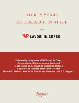 Thirty Years of Research in Style: WP Lavori in Corso