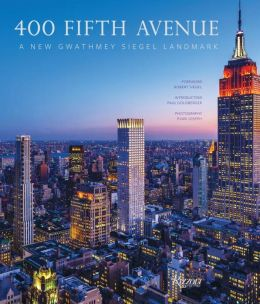 400 Fifth Avenue: A New Gwathmey Siegel Landmark