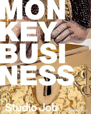 Studio Job: Monkey Business