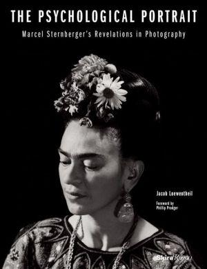 The Psychological Portrait: Marcel Sternberger's Revelations in Photography