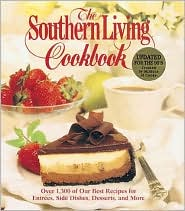 Southern Living Cookbook: From the Foods Staff of Southern Living Magazine