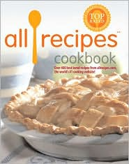 All Recipes 2003