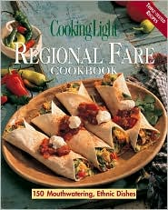 Cooking Light Regional Fare Cookbook
