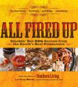 Book Cover Image. Title: All Fired Up:  Smokin' hot BBQ secrets from the South's best pitmasters, Author: Troy Black