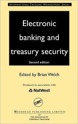 Electronic Banking and Treasury