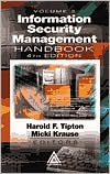 Information Security Management Handbook, Fourth Edition, Volume 2