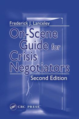 On-scene Guide for Crisis Negotiators