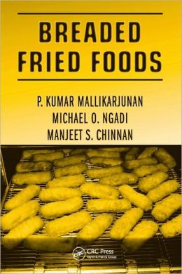 Breaded Fried Foods