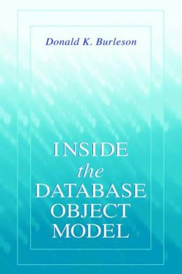 Inside the Database Object Model