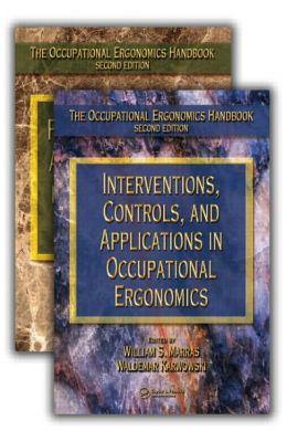 Occupational Ergonomics Handbook