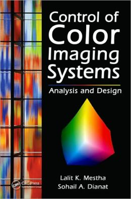 Control of Color Imaging Systems: Analysis and Design