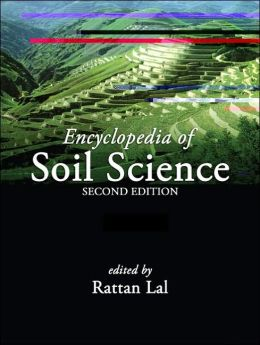 Encyclopedia of Soil Science, 2 Volume Set