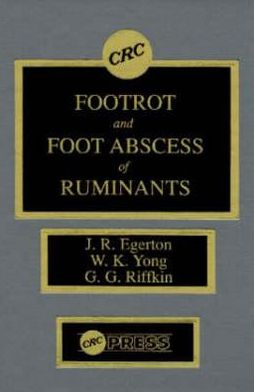 Footrot and Foot Abscess of Ruminants