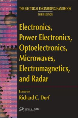 Electronics, Power Electronics, and Optoelectronics: Microwaves, Electromagnetics, and Radar