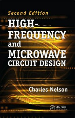 High-Frequency and Microwave Circuit Design