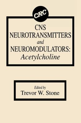 Cns Neurotransmitters And Neuromodulators