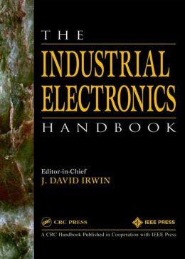 The Industrial Electronics Handbook, Second Edition - Five Volume Slip Case Set