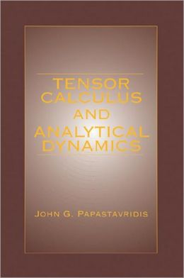 Tensors and Their Applications to Analytical Dynamics