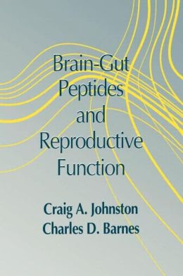 Brain-Gut Peptides And Reproductive Function