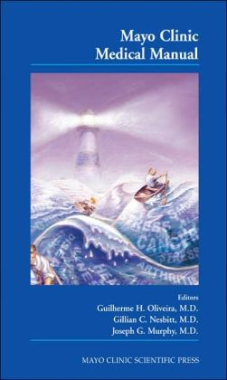 Mayo Clinic Medical Manual