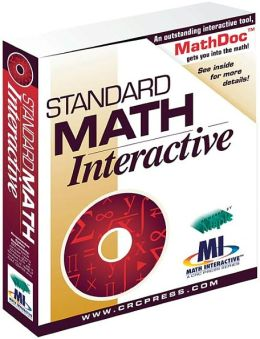 Standard Math Interactive: Academic