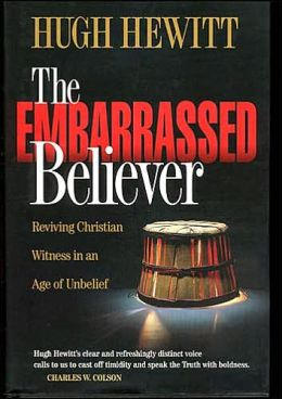Embarrassed Believer
