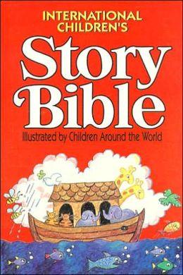 International Children's Story Bible