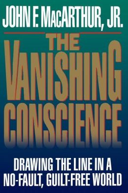 Vanishing Conscience