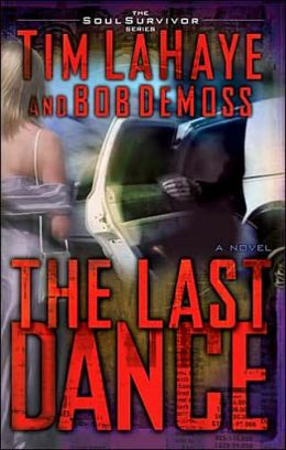 The Last Dance (Soul Survivor Series #3)