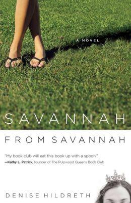 Savannah from Savannah (Savannah Series #1)