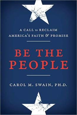 Be the People: A Call to Reclaim America's Faith and Promise