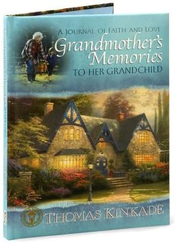 Grandmother's Memories to Her Grandchild - A Journal of Faith and Love