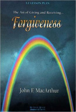 Forgiveness: The Art of Giving and Receiving
