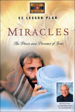 The Visual Bible: The Miracles