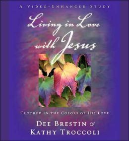 Living In Love With Jesus Video Curriculum: Clothed in the Colors of His Love