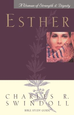 Esther: Bible Study Guide