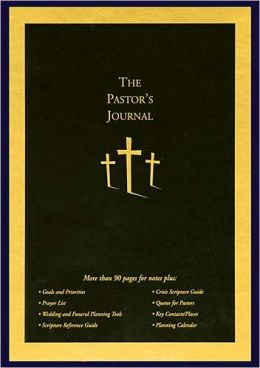 The Pastor's Journal