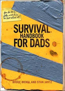 Survival Handbook For Dads