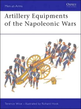 Artillery Equipment of the Napoleonic Wars