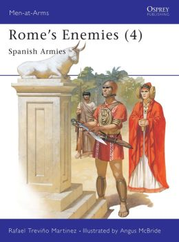 Rome's Enemies (4): Spanish Armies