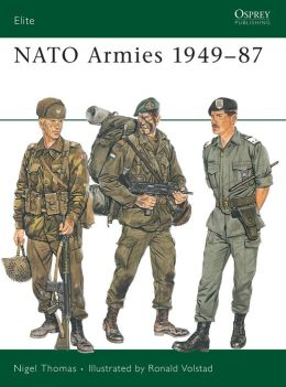 NATO Armies 1949-87