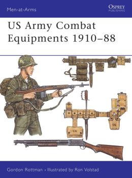 U. S. Army Combat Equipments 1910-88