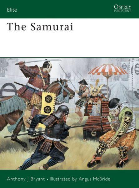 The Samurai : Warriors of Medieval Japan, 940-1600
