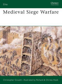 Medieval Siege Warfare